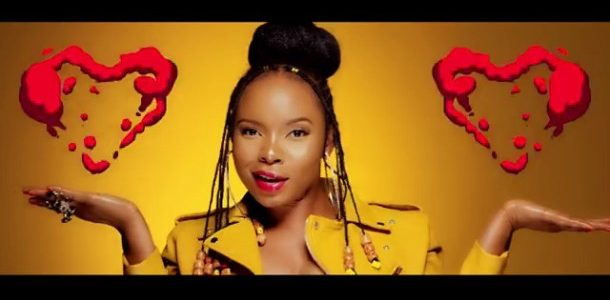 VIDEO : Yemi Alade – CHARLIEE
