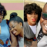 Funke Akindele's husband explains reason why Toyosi left Jenifa's diary and why Moe Musa left his house