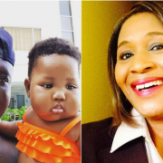 """I could decide to Sue Kemi Olunloyo in the US and she would pay out of her nose"" – Comedian, Seyi Law"