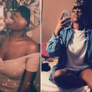 """I'm 21 and I eat Arss"" – Girl advertises her business on Twitter"