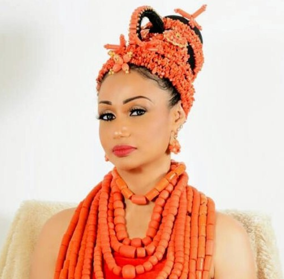 Check Out New Photos Of Modupe Ozolua As She Clocks 44