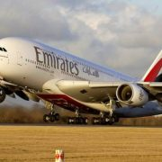 Nigerian Passenger Dies Onboard Emirates Airlines From Dubai