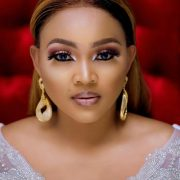 No Ketchup , Raw Sauce : Mercy Aigbe Looking Hot